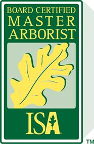 Board Certified Master Arborist - ISA