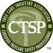 Tree Care Industry Association - Certified Treecare Safety Professional
